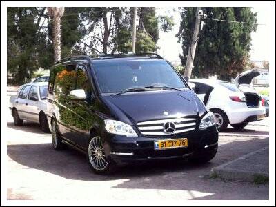 מעולה קוויק סרוויס - מונית גדולה ראשון לציון | מוניות גדולות בחולון OI-43